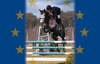 Cavan Equestrian Centre Logo
